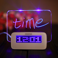 LED Alarm Message Board