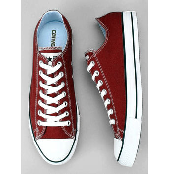 """Converse"" Fashion Canvas Flats Sneakers Sport Shoes Low tops"
