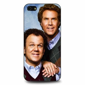 Step Brothers 8 iPhone 5/5s/SE Case