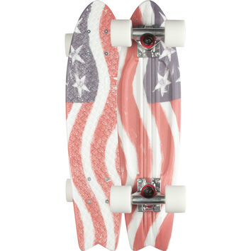 GLOBE Graphic Bantam Skateboard | Longboards & Cruisers