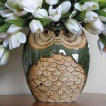Spring Hoot by twoinspireyou on Etsy