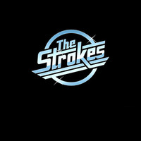 The Strokes Art Print by Mcnlly
