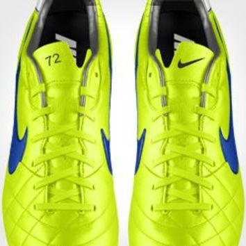Nike Store. Nike Tiempo Legend IV iD Soccer Cleat