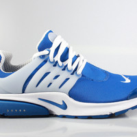 Nike Men's Air Presto QS Island Blue