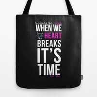 22 by taylor swift Tote Bag by losinghimwasblue