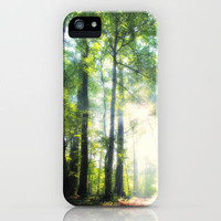 Beyond the light iPhone Case by M✿nika  Strigel	 | Society6