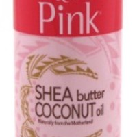 Luster Pink Shea Coco Conditioner, 12 Oz | Jet.com