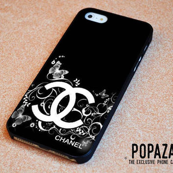 chanel art iPhone 5 | 5S Case Cover
