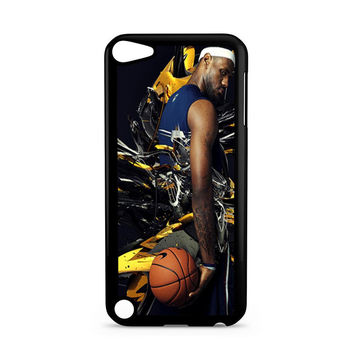 Lebron James Ipod Touch 5 Case