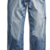 Lucky Brand 221 Original Straight Mens