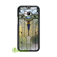 Art Deco Stained Glas  Phone Cases for iPhone 4/4s, 5/5s, 5c, 6, 6 plus, Samsung Galaxy S3, S4, S5, S6, iPod 4, 5, HTC One M7, HTC One M8, HTC One X