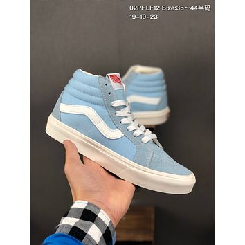 VANS STYLE 73 DX cheap mens and womens Fashion Canvas Flats Sneakers Sport Shoes