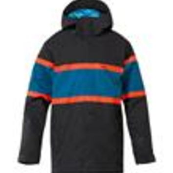 Quiksilver Fraction Snowboard Jacket