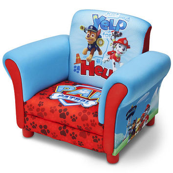 Nickelodeon Paw Patrol Upholstered Chair
