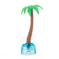 Present Time - Ball pen Coconut Tree