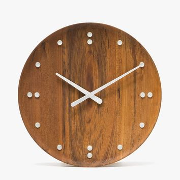 Architectmade / FJ Clock