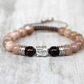 Cyber Monday SALE bracelet buddha bracelet yoga bracelet spiritual bracelet gift for girlfriend energy bracelet gift for wife b