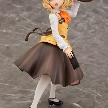 Syaro - Cafe Version - 1/7th Scale Figure - Is the order a rabbit?? (Pre-order)