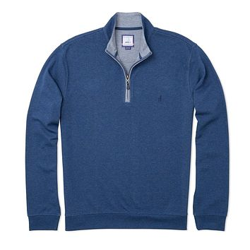 Sully 1/4 Zip Pullover by Johnnie-O