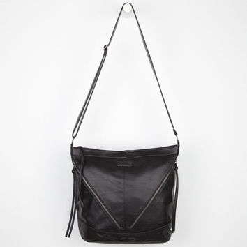 Billabong Rigid Tide Hobo Black One Size For Women 22284910001