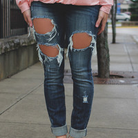 Wishful Thinking Denim