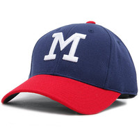 Milwaukee Braves 1953-65 Cooperstown Fitted Cap by American Needle - MLB.com Shop