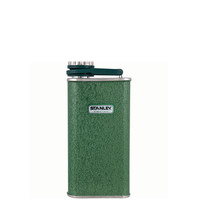 Stanley Classic Flask Hammertone Green One Size For Men 23242350001