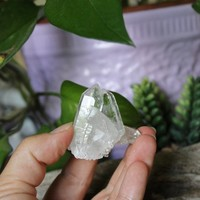 Clear Quartz Cluster, Crystal Shop, Metaphysical, Meditation, Pagan Supplies, Witch Store, Raw Healing Stone, Pagan Inspirational Women Gift