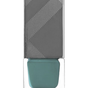 Burberry Beauty - Nail Polish - Stone Green No.433