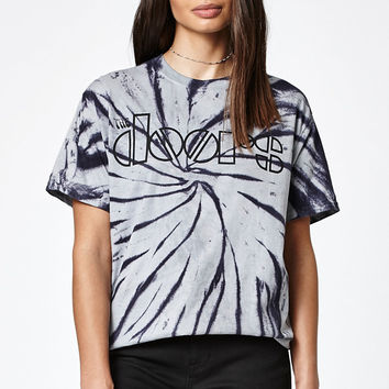 BRAVADO The Doors Tie-Dye T-Shirt at PacSun.com