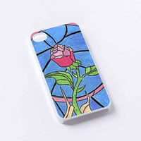 rose and beauty iPhone 4/4S, 5/5S, 5C,6,6plus,and Samsung s3,s4,s5,s6