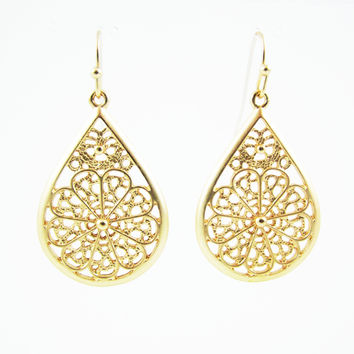 Kristine Earrings