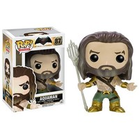 Batman v Superman Aquaman Pop! Vinyl Figure