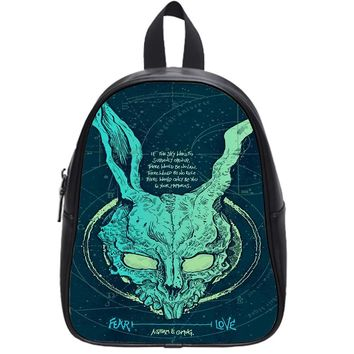 Donnie Darkos Frank Cover School Backpack Large