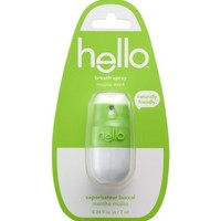Hello Breath Spray Mojito Mint 7ml