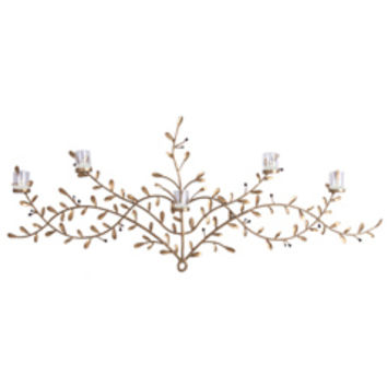 Bliss Studio Eirene Large Candle Wall Sconce