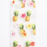 Tropical Pineapple Case For iPhone 6/6s | Phone Cases & Accessories | rue21