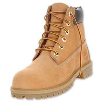 Timberland Kids 6 Inch Classic Boot