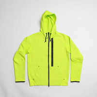 CNCPTS / Nike Tech Super 1MM Full Zip Jacket (Volt)