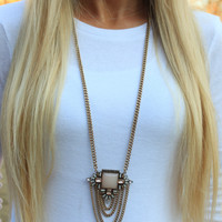 The Gatsby Necklace