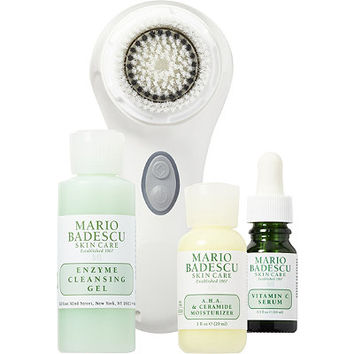 Clarisonic Mia 2 Mario Badescu Skin Favorites Set