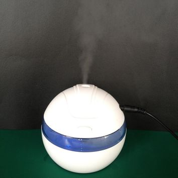 Styling Ultrasonic Humidifier
