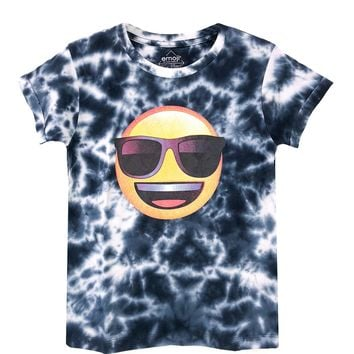 OKLM Emoji Graphic T-Shirt