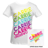 Carrie Underwood Official Store | Women's