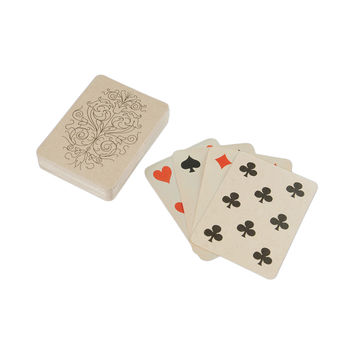 Old 52 Card Deck