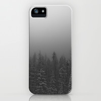 Winter Storm iPhone & iPod Case by Man & Camera