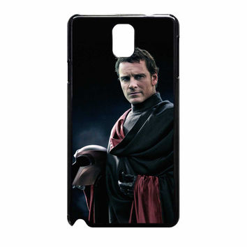 Magneto Best Friends 7456 Samsung Galaxy Note 3 Case