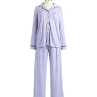 Karen Neuburger Two Piece Pajama Set
