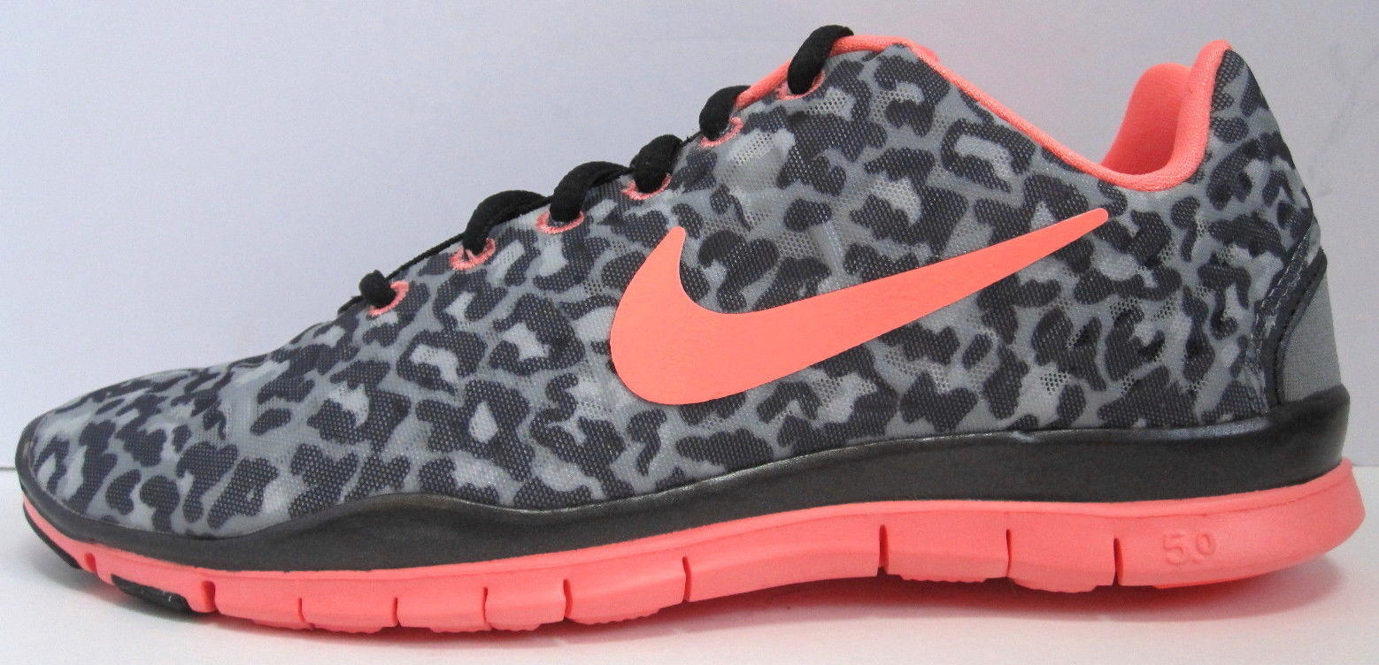 Nike Womens Shoes FREE TR 3 PRINT ATOMIC from sportsshoerunning.c 24e1e3e276