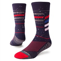 STANCE PARTICLES CREW SOCKS